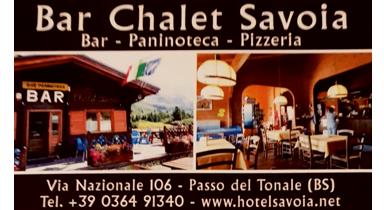 Chalet Savoia